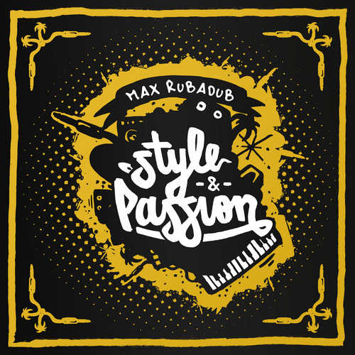 Various & Max RubaDub - Style & Passion