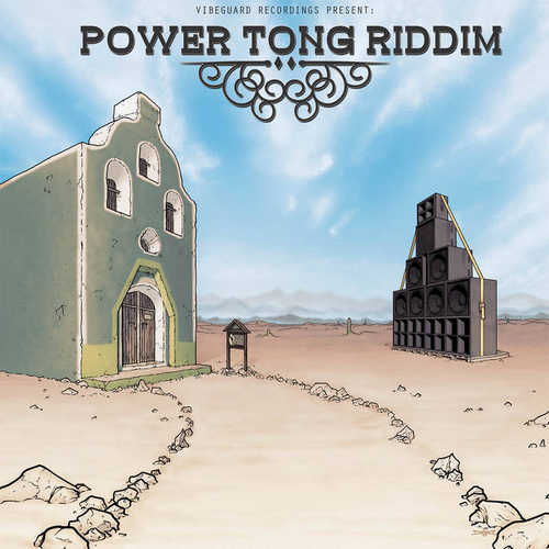 Various - Power Tong Riddim