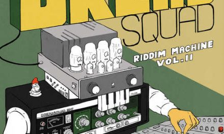 Various – Riddim Machine Vol. 2