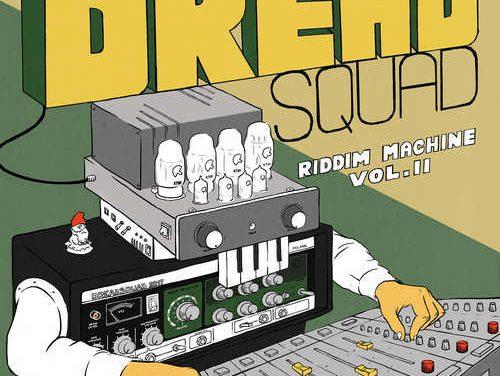 Various – Riddim Machine Vol. 2