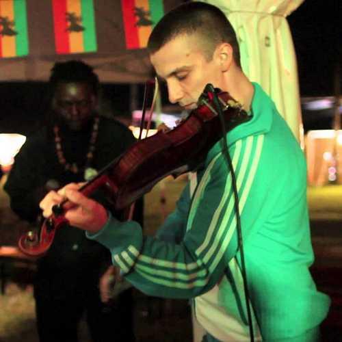 Violinbwoy