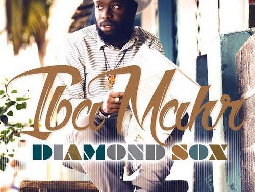 Iba Mahr – Diamond Sox