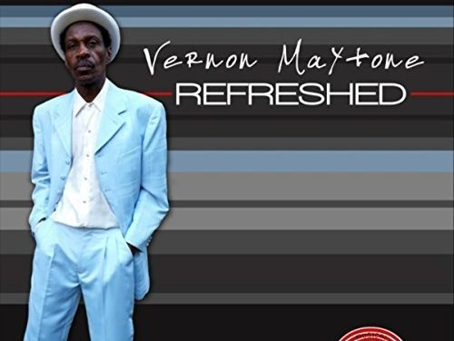 Vernon Maytone – Refreshed