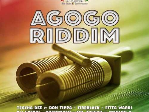 """Agogo Riddim"" from Roots Rebel Sound"