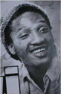 Albert Malawi