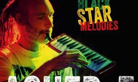 Asher-E – Black Star Melodies