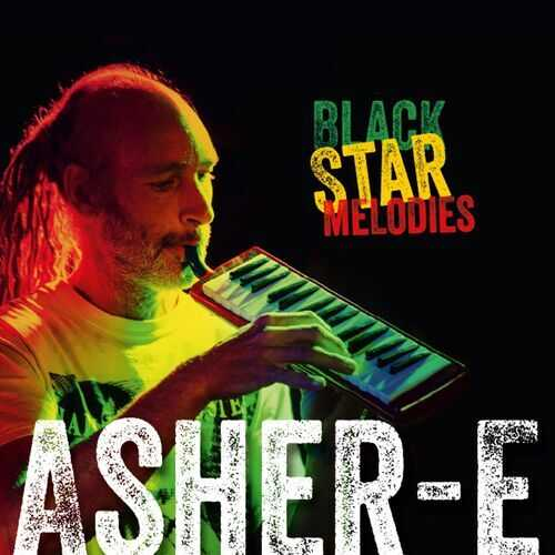 Asher-E - Black Star Melodies