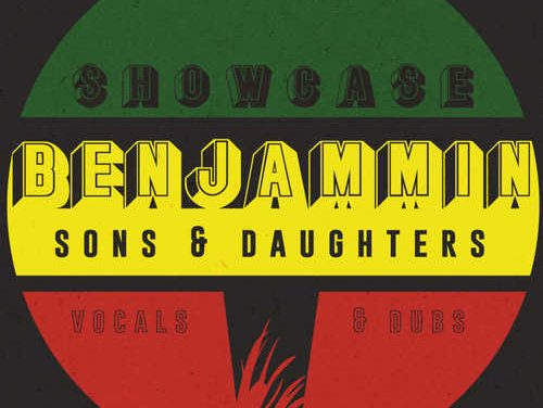 Benjammin – Sons & Daughters Showcase