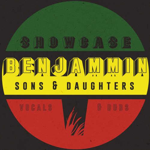 Benjammin – Sons & Daughters Showcase