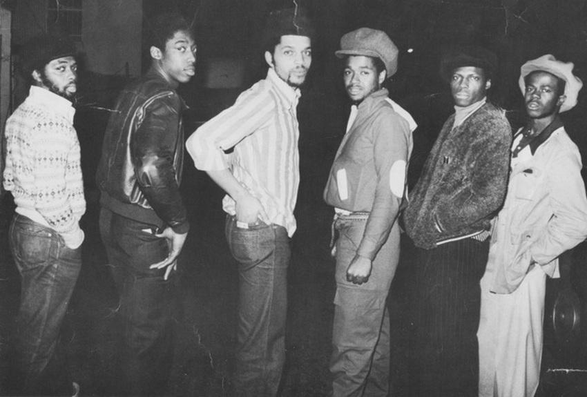 Black Slate (1970s)