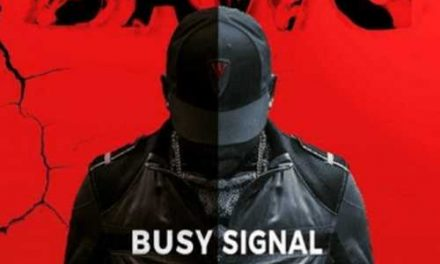 Mad mad mad Busy Signal single