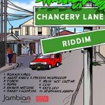 Kurt Riley's new riddim: Chancery Lane