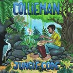 'Jungle Code' is the new Collieman album