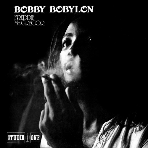 Freddie McGregor – Bobby Bobylon: Deluxe Edition