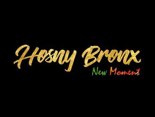 Hosny Bronx – New Moment