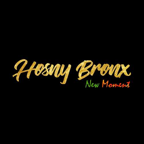 Hosny Bronx - New Moment
