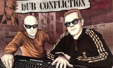 I David Meets Dougie Conscious – Dub Confliction