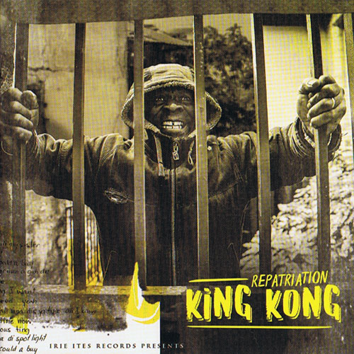 New album by King Kong: Repatriation