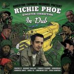 New album Richie Phoe & Kingston Express – Kingston Connection in Dub