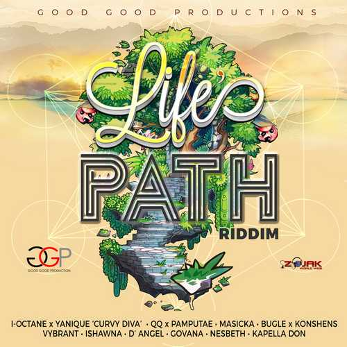 New riddim from Good Good Production | Reggae Vibes