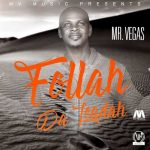 Hot new tune from Mr. Vegas: 'Follah Da Leadah'