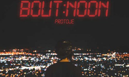 "Protoje releases ""Bout Noon"""
