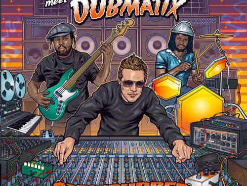 Sly & Robbie Meet Dubmatix – Overdubbed