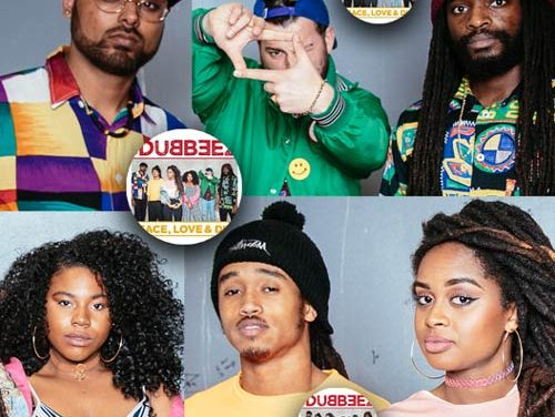 The Dubbeez new single/video