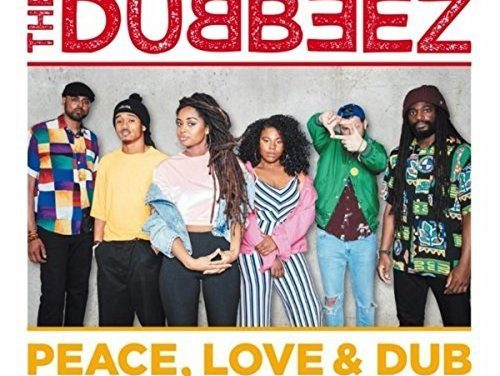The Dubbeez – Peace, Love & Dub