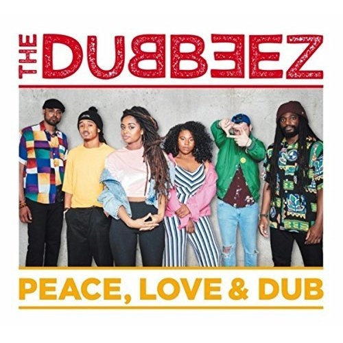 The Dubbeez - Peace, Love & Dub
