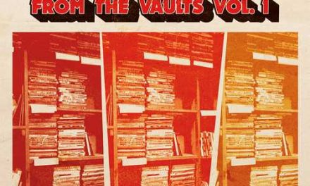 Various – From The Vaults Vol. 1