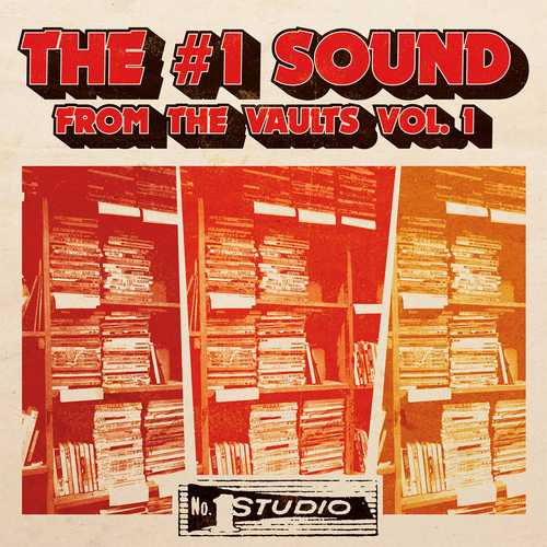 Various - From The Vaults Vol. 1