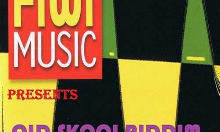 Various – Old Skool Riddim