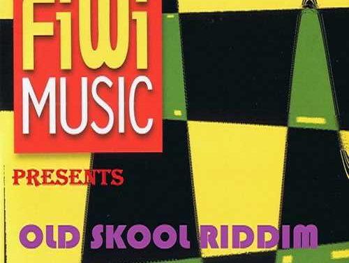 Various – Old Skool Riddim
