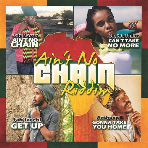 Global Flex Music unleashes 'Ain't No Chain Riddim'