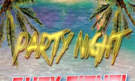 New single: Busy Signal – Party Night