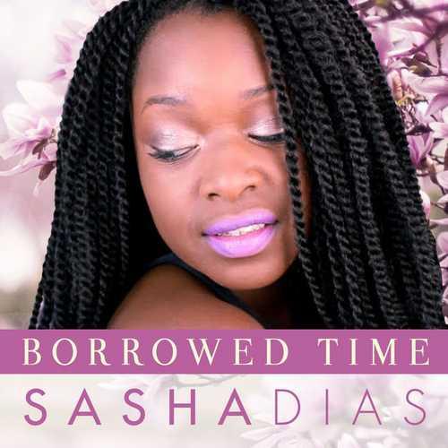 Sasha Dias - Journey
