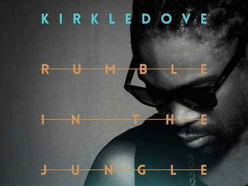 Various – Kirkledove Presents Rumble In The Jungle