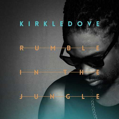 Various - Kirkledove Presents Rumble In The Jungle