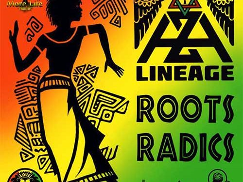 Aza Lineage – Roots Radics