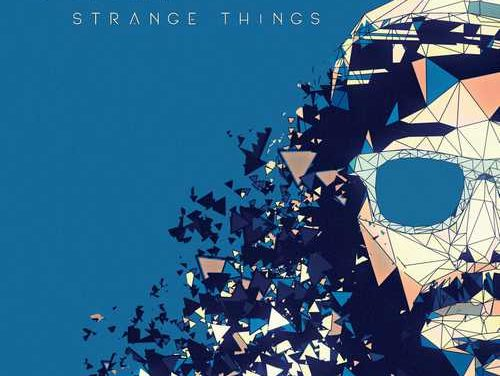 City Kay – Strange Things