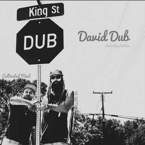 Cultivated Mind & Big Natty – King St.Dub