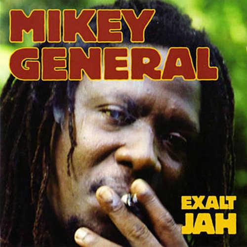 Exalt Jah