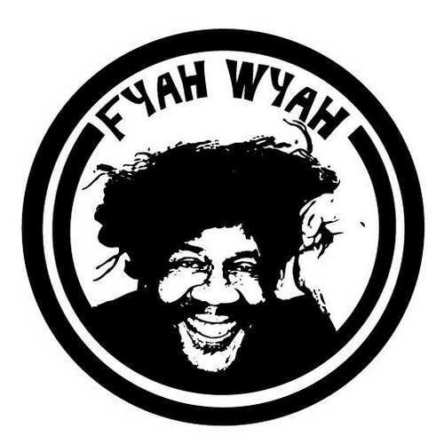 Fyah Wyah - Revolution