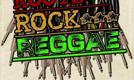 Henry Junior Feat. Kiddus I – Roots Rock Reggae