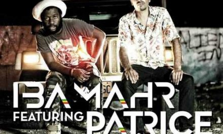 """Official video for """"One World"""" by Iba Mahr feat. Patrice"""