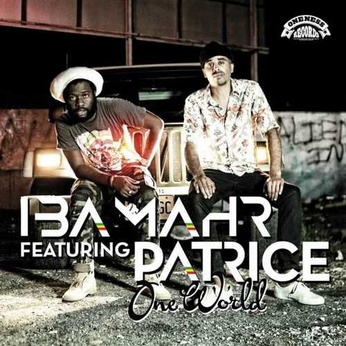 "Official video for ""One World"" by Iba Mahr feat. Patrice"
