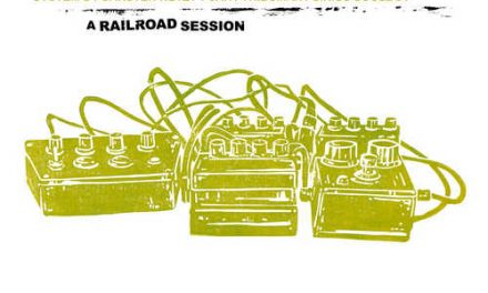 Jah Schulz – A Railroad Session