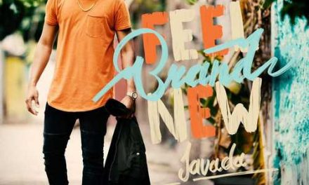 "Javada presents ""Feel Brand New"""