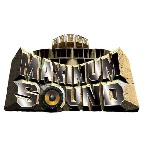 Maximum Sound logo